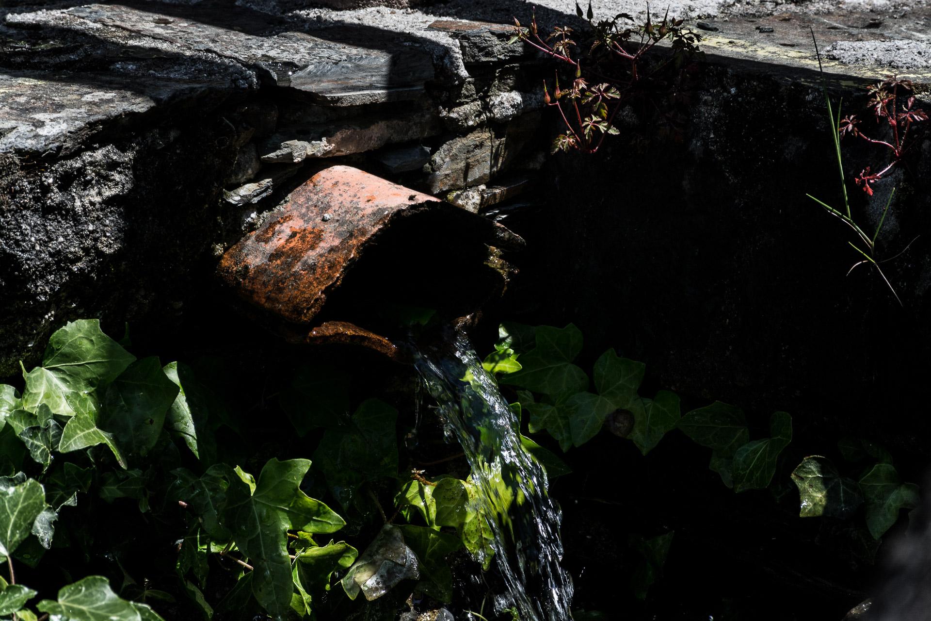 Candal_Brunnen_Quelle