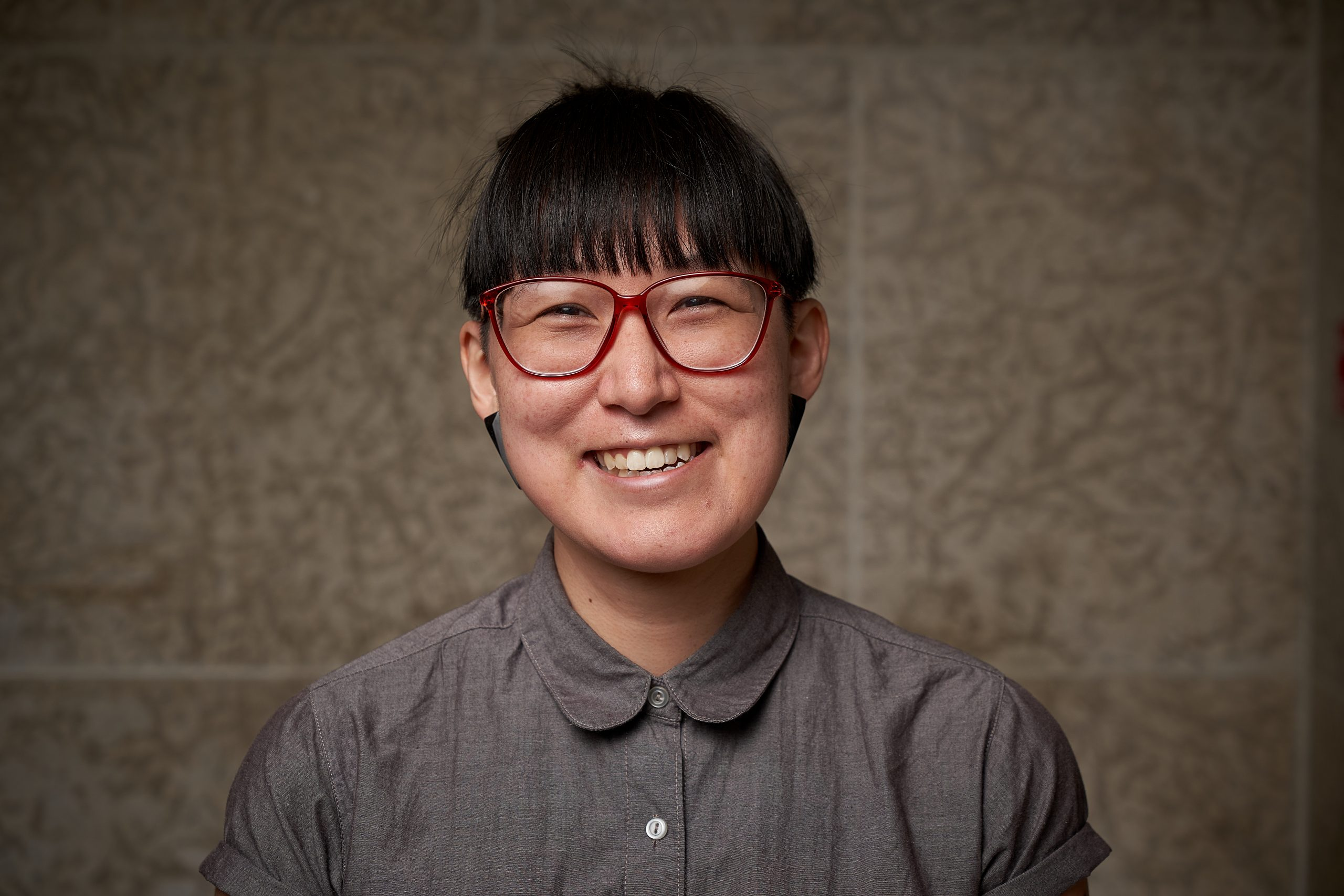 Jocelyn-Piirainen-WAG-Assistant-Curator-of-Inuit-Art-Photo-by-Ian-McCausland-scaled