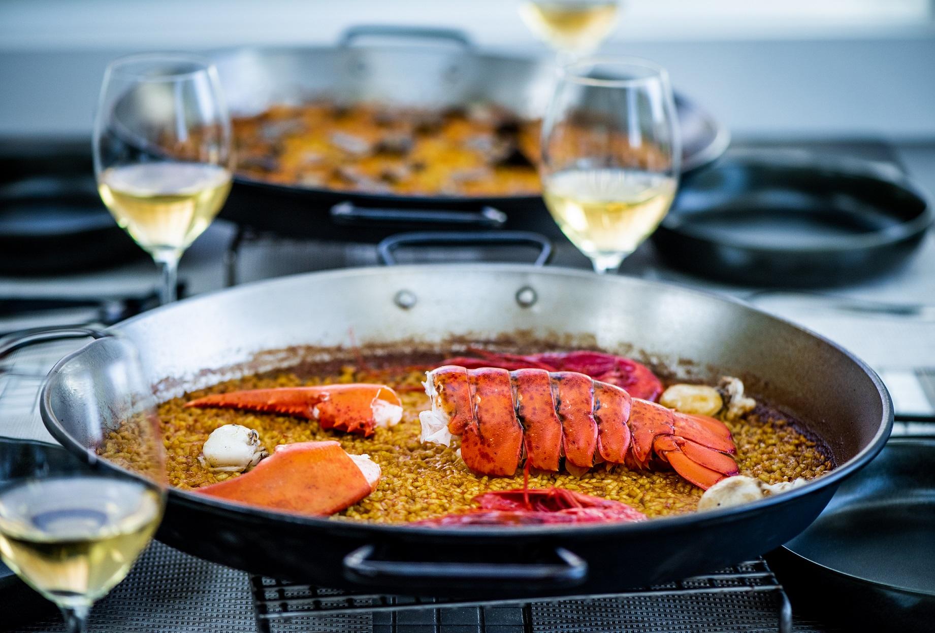 Paella_Restaurant-Xiquet_CR_Xiquet