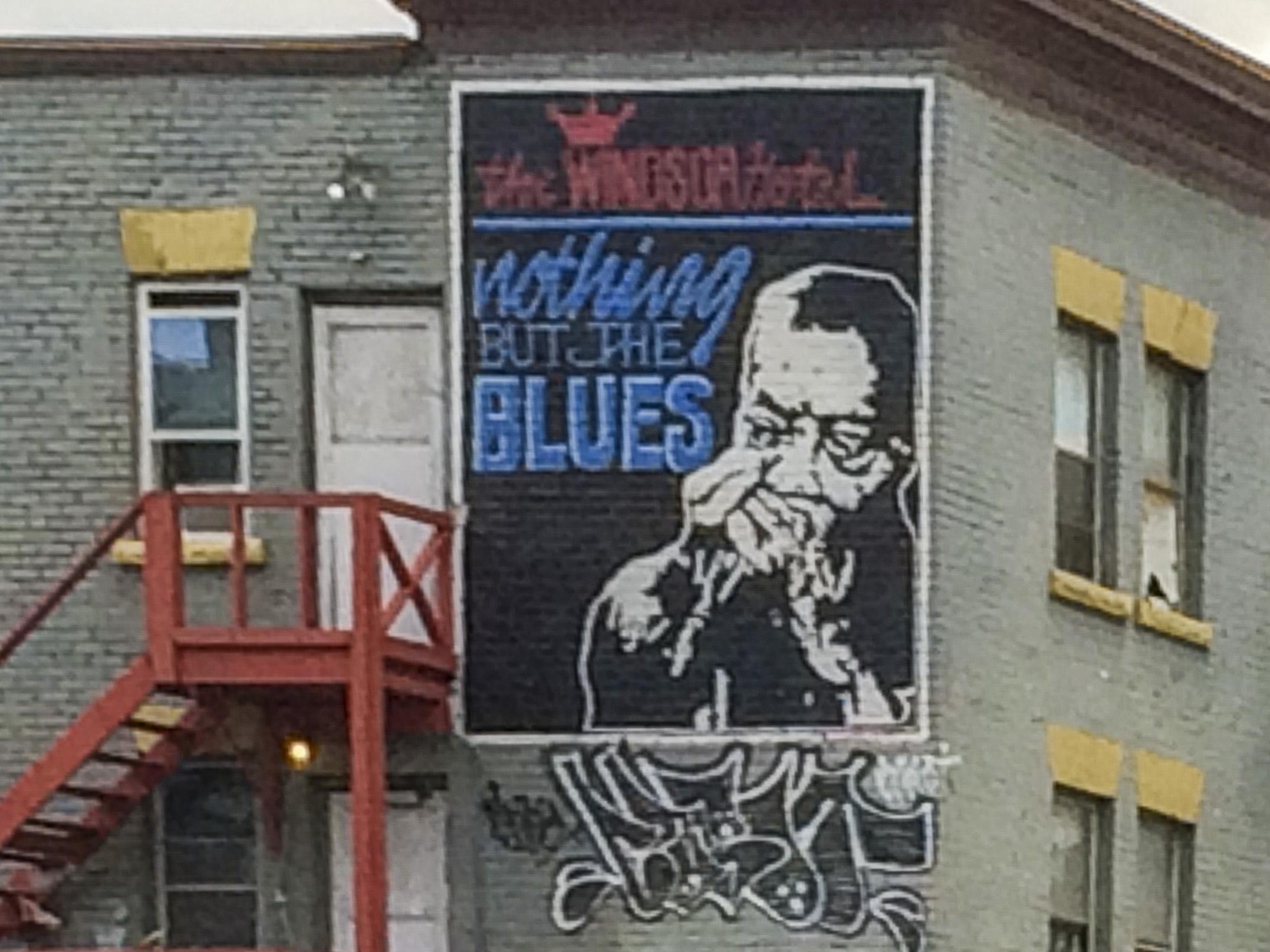 Jazz-Legenden kamen in diesen Club. Foto:Flora Jädicke