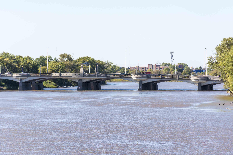 Red River. Foto: Flora Jädicke