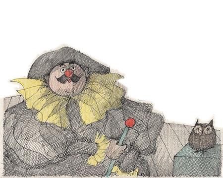 paul-flora-clown-1