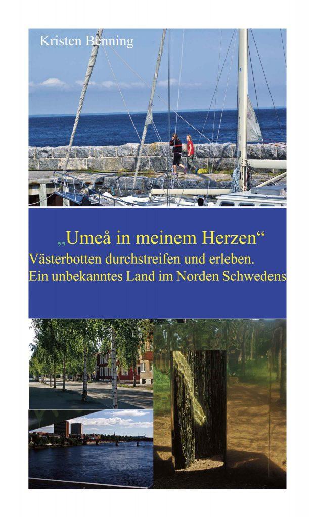 Cover Reiseführer für Norr