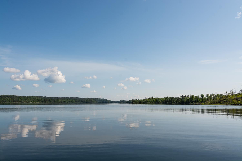 Otter Lake. Foto: Flora Jädicke