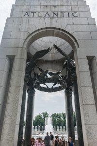 Waschington Monument. Foto: Flora Jädicke